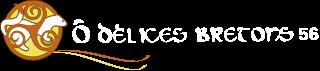 O DELICES BRETONS 56 Logo